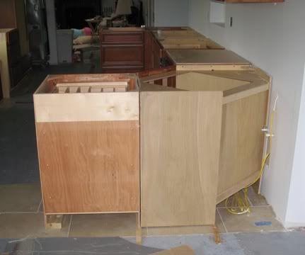 Corner Sink Cabinet Ideas  Helpideas Building A Corner Sink Cool Sink Cabinet Kitchen Inspiration