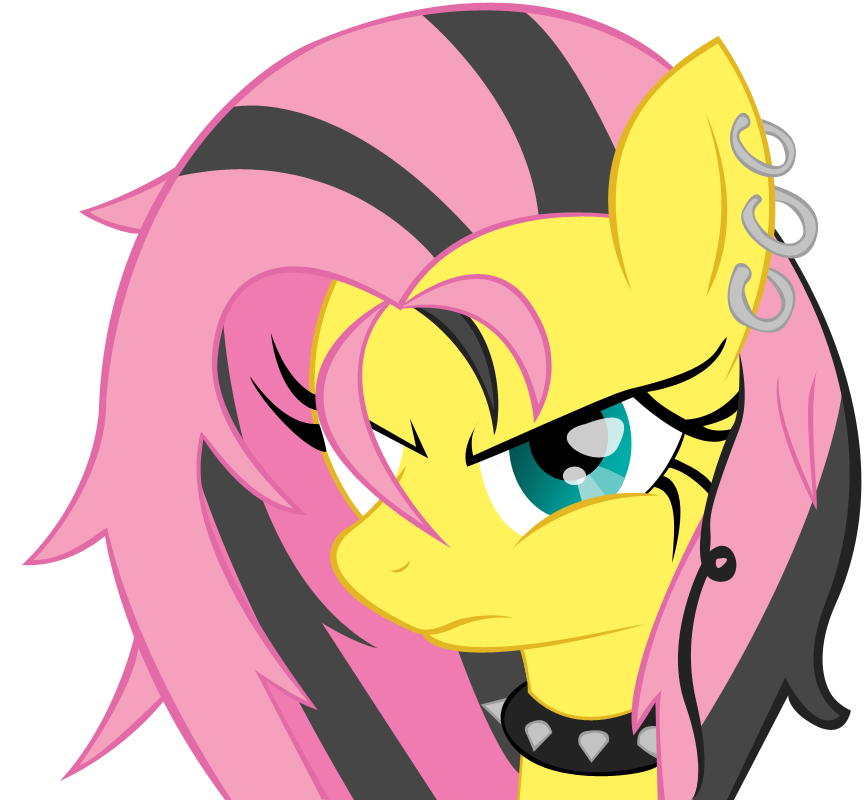 View topic Goth Ponies MLP Open Chicken Smoothie