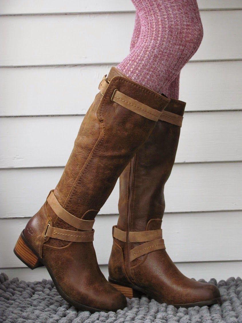 2a749dd7020 Howdy Slim! Riding Boots for Thin Calves