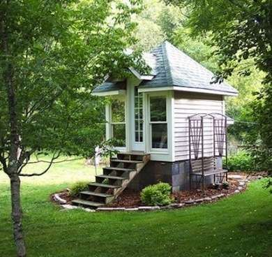 images about Houses Tiny on Pinterest Micro house Tiny