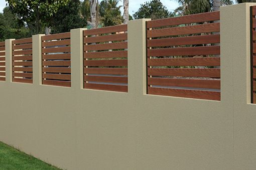 It S Not Wood It S Knotwood Red Stag Fences Tga Outdoor