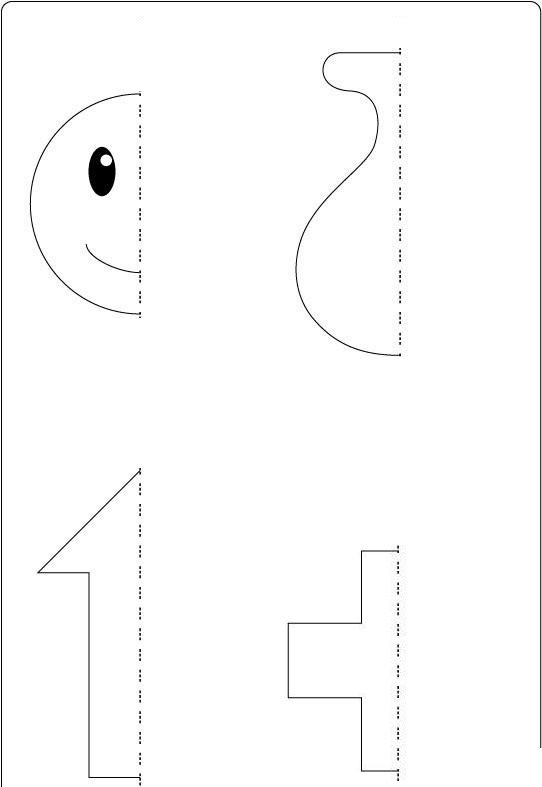 Symmetry Activity Coloring Pages Crafts And Worksheets For Preschool Toddler And Kind Symmetry Activities Visual Closure Activities Visual Closure Worksheets Free symmetry worksheets for kindergarten