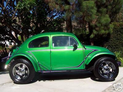 pimp  ride pos   auction block baja bug volkswagen  beetles
