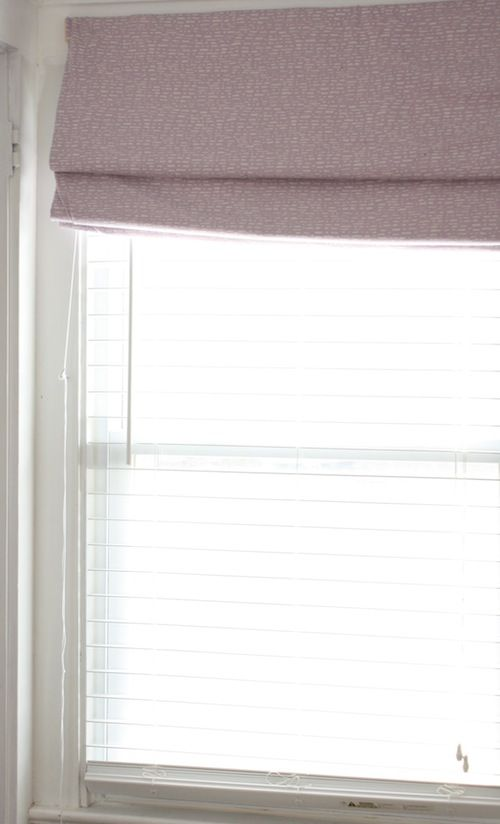 Do It Yourself Window Treatments: Pin By DIY Network On DIY Decorating