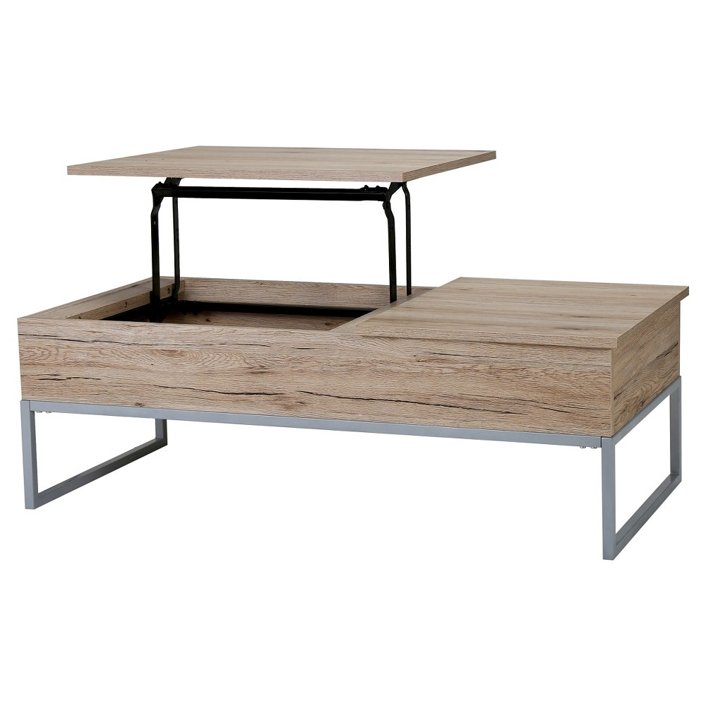 Lift Functional Coffee Table Brown Christopher Knight Home Coffee Table Coffee Table With Storage Coffee Table Wood