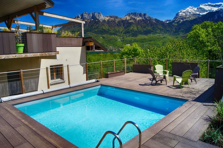 Explore Lake Annecy, Houses For Sales, And More!