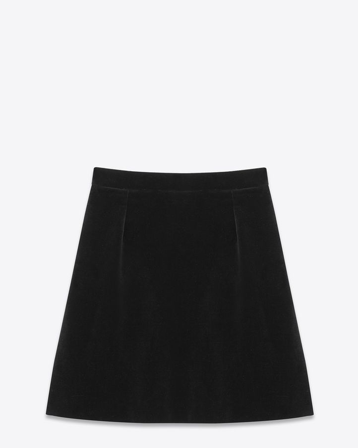 5575141aef01 Face N Face Women's High Waisted A Line Street Skirt Skater Pleated Full  Midi Skirt X