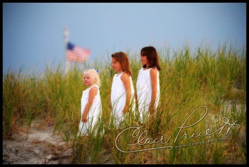 Clair Pruett Photography