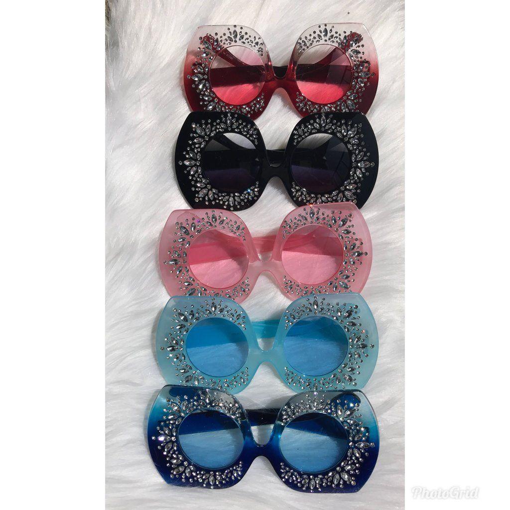 Cardi\' B Frames | Sunglasses accessories