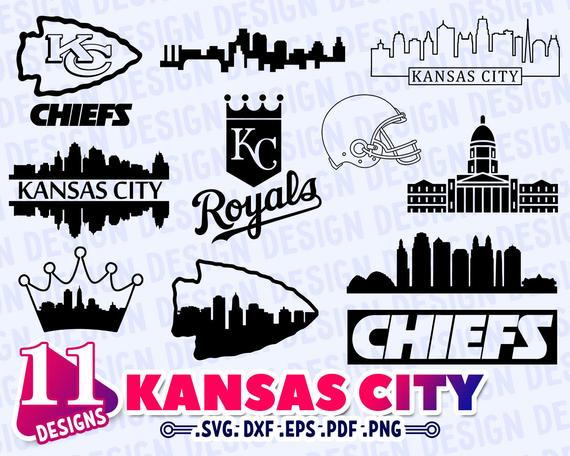 Kansas City Svg Kansas Skyline Svg Kansas City Chiefs Svg Kansas City Royals Svg Chiefs Svg Roy Kansas City Skyline Kansas City Chiefs Logo Kansas City