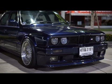 How Much Does A BMW Cost >> Bmw E30 Air Suspension How Much Would It Cost To Install To
