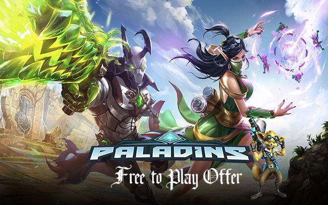 paladins switch free