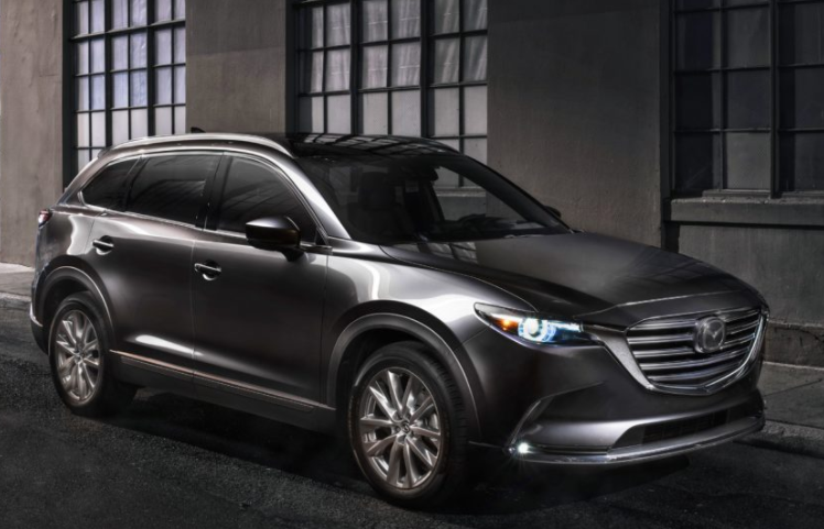 2018 Mazda Cx 7 Colors Release Date Redesign Price S Crossover Lineup Is Now Completely Ready To Contend For The Greatest Names In Phase