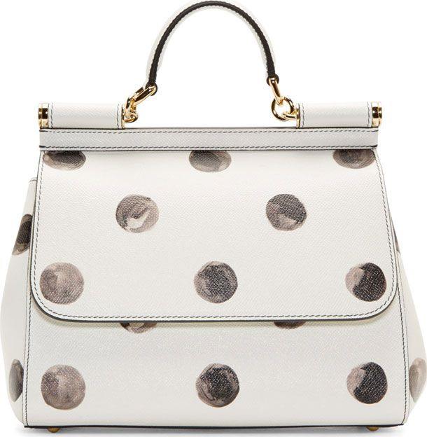 Dolce clutch bag - White Dolce & Gabbana Quality Outlet Store pYbMq0VmM
