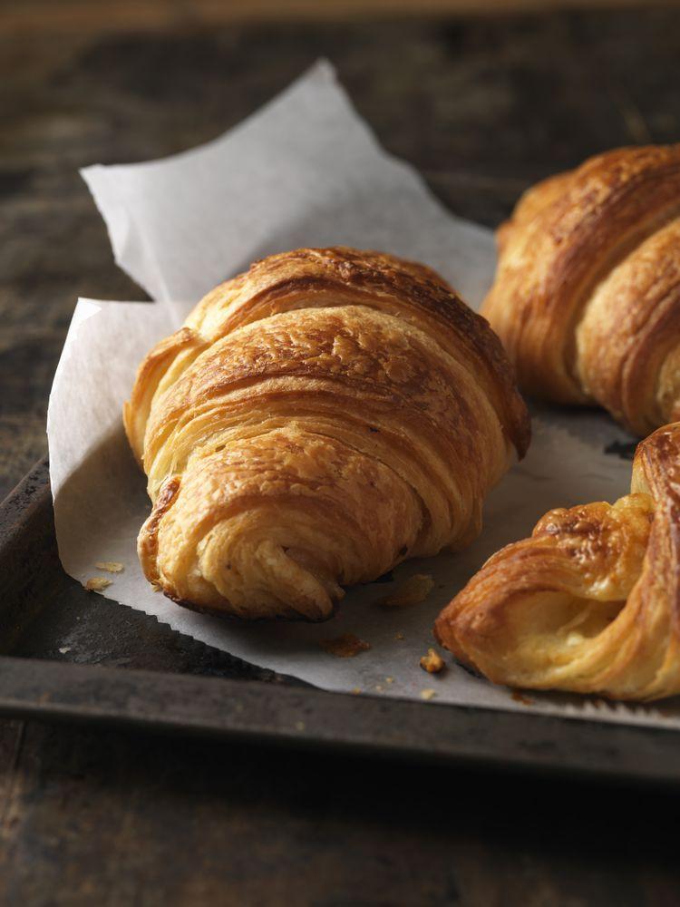Medialunas and Vigilantes - Croissant-style Pastries ...