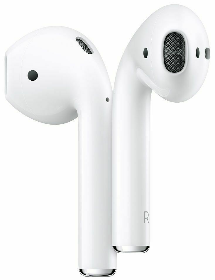 Apple Airpods 2nd Generation Airpods Select Left Right Or Both Genuine Apple Headphones Earbud Headphones Earbuds
