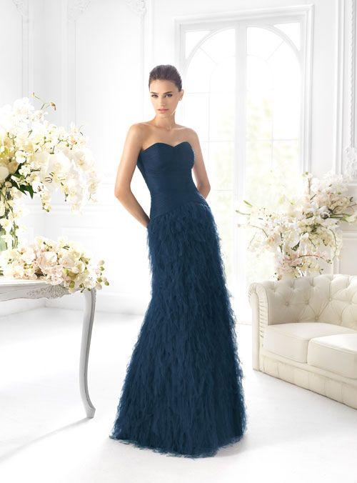 Märchenhafte Brautkleider aus Spanien | Elegant prom ...