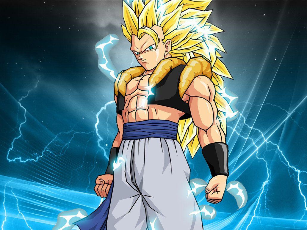 Download Dragon Ball Z Goku Super Saiyan 1000 Wallpaper Gallery