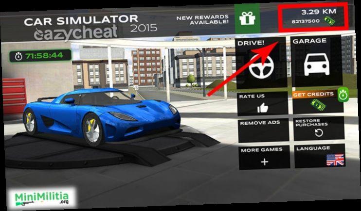 Extreme Car Driving Simulator Mod Apk Hack Download Unlimited Money Car Simulation Driving