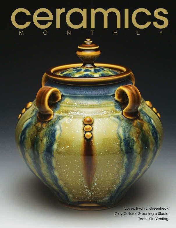 Recipes Mid Range Glazes For Functional Ware Ceramic Arts Network Ceramics Monthly Ceramic Art Ceramics