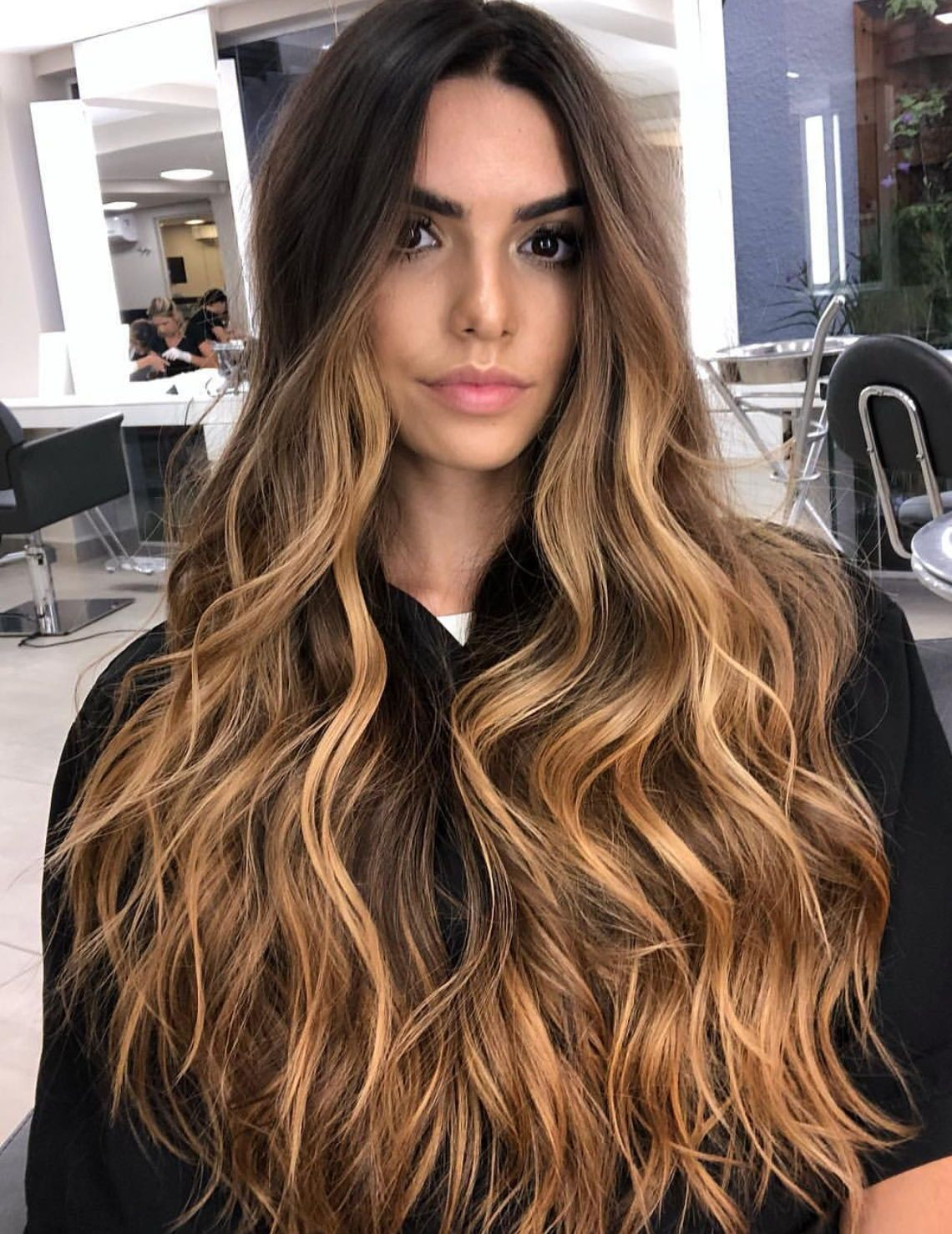 Pin by katie jenner on uu hair uu pinterest hair ombre hair and