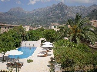 Soller, Mallorca.