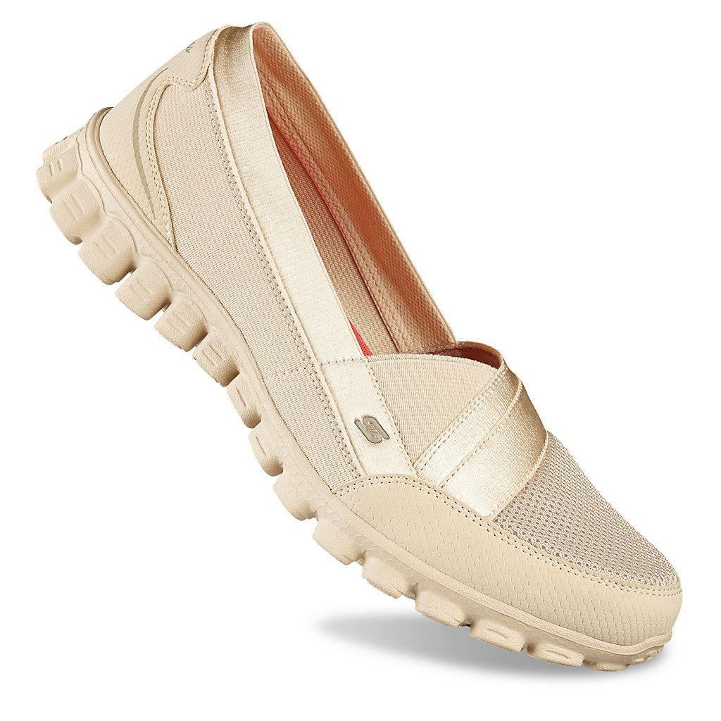 Slip on shoes, Skechers women