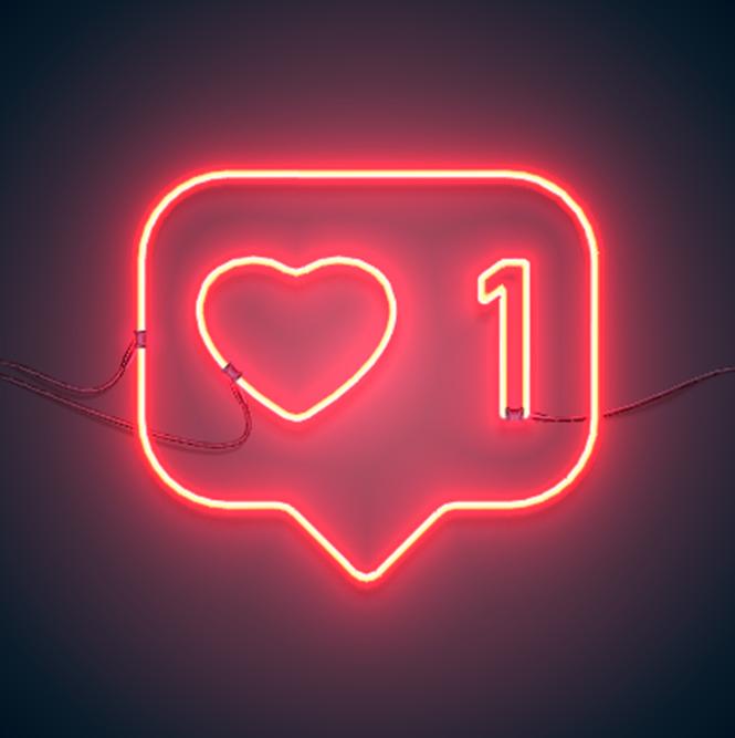 Cooldeal On Twitter In 2020 Neon Signs Neon Wallpaper Instagram Logo