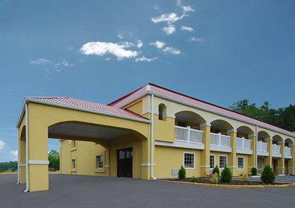 Huntington WestVirginia QualityInn hotel travel