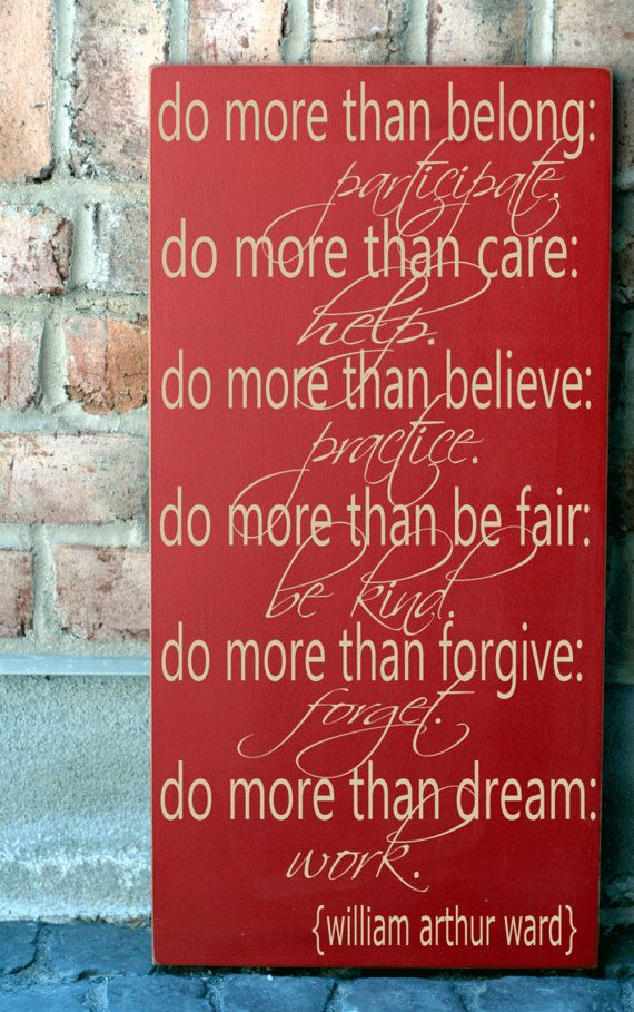 Do more...LOVE THIS!!