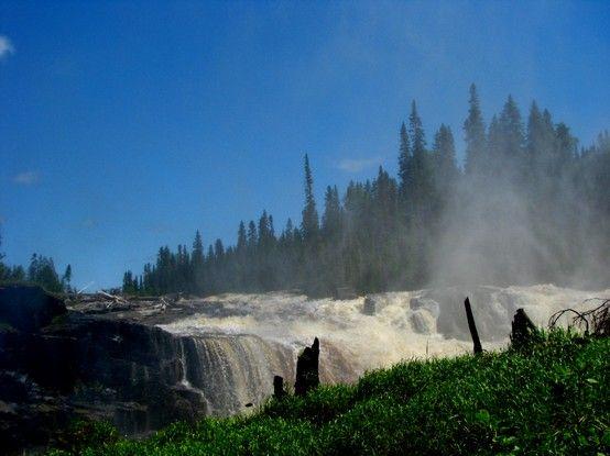 New Post Falls  Photographed By Teresa Albert