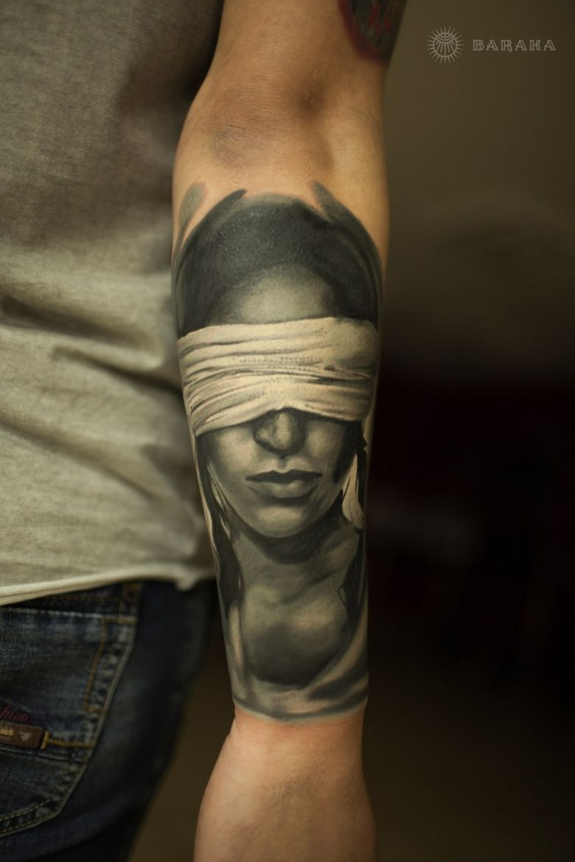 тату в стиле реализм значение фото татуировки реализм Realism