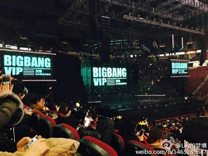 #BIGBANG #SEUNGRI @ BEIJING FANMEETING  ©吃喝玩乐在北京  #할말있어브이 #GT2VI #승리