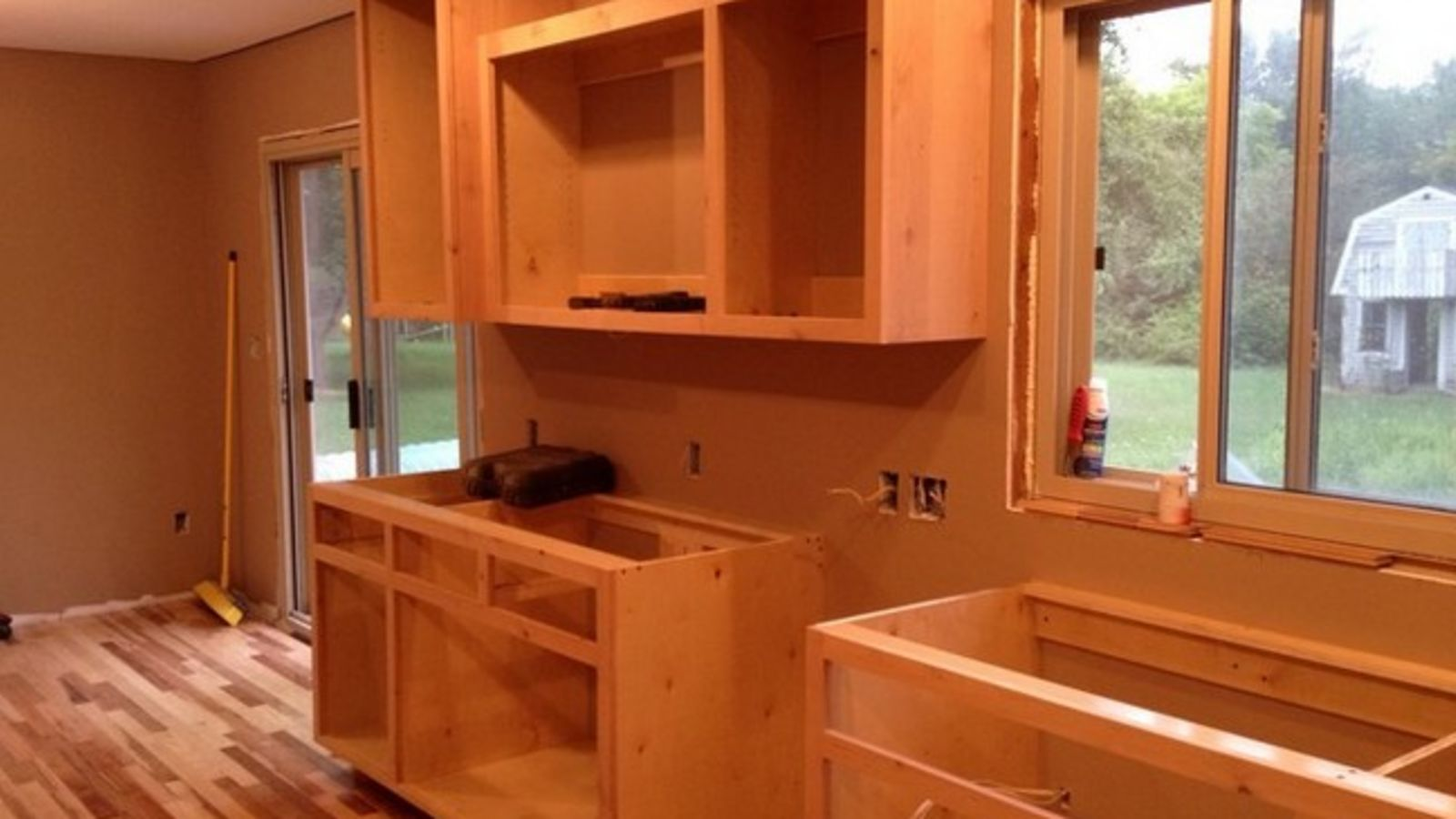 Installing Dishwashers And Cabinet Hardware A Brief Insight Building Kitchen Cabinets Kitchen Cabinet Plans Simple Kitchen Cabinets