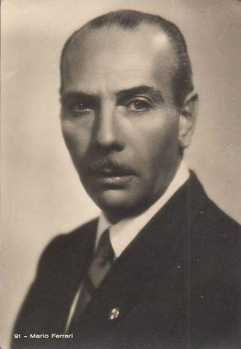 Mario Ferrari