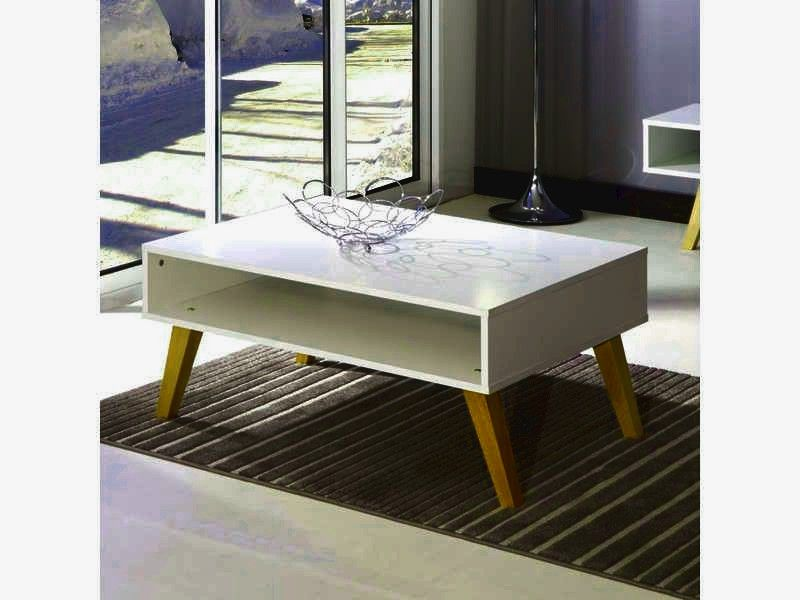 Conforama Table Basse Innovative G 585578 E