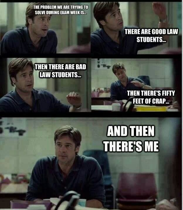 b223a24c8ba9306e3cd0bce2a635a1f9 law student memes pinterest memes and humor