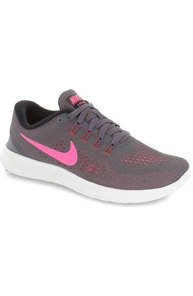 781784f0225c Nike  Free RN  Running Shoe (Women) available at  Nordstrom