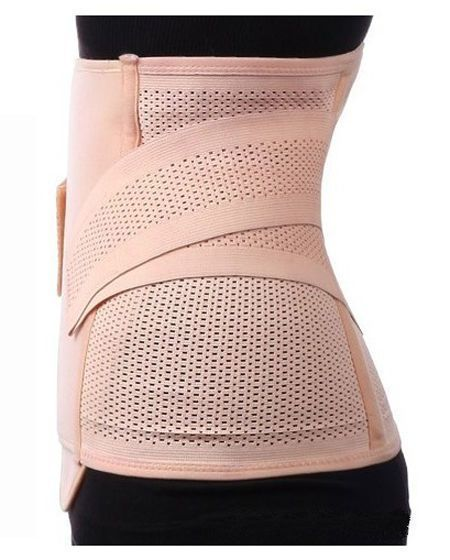 8674ff6b510f6 DELUXE S M L XL Size Postpartum Recovery Belly Waist Belt Shaper After  Maternity Pregnancy Delivery  C-section. Package Include   1x Postpartum  Recovery ...
