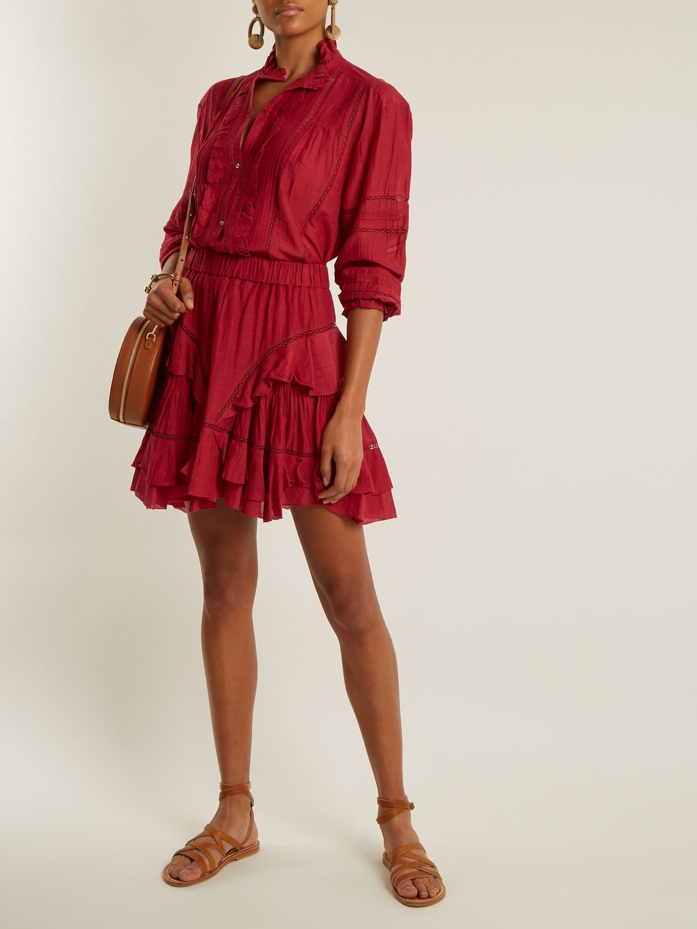 Sandal Desert Varese Trendy Fashion 15532384