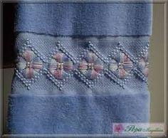 Resultado de imagem para patchcolagem toalhas banho