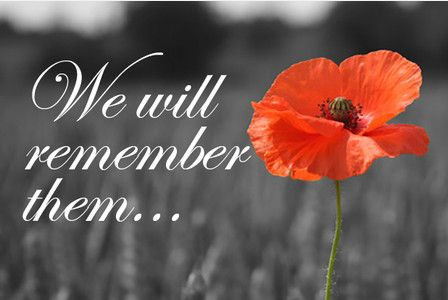 The Remembrance events taking part across North Devon this week - North Devon Journal
