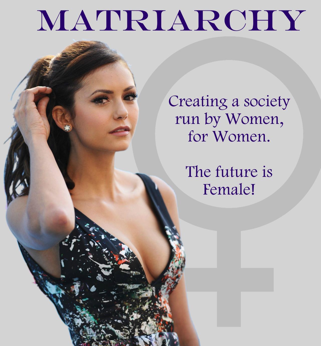 Female domination advice