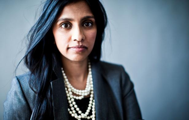 Getty Images & Lean In En contra de los estereotipos de género y de vida familiar