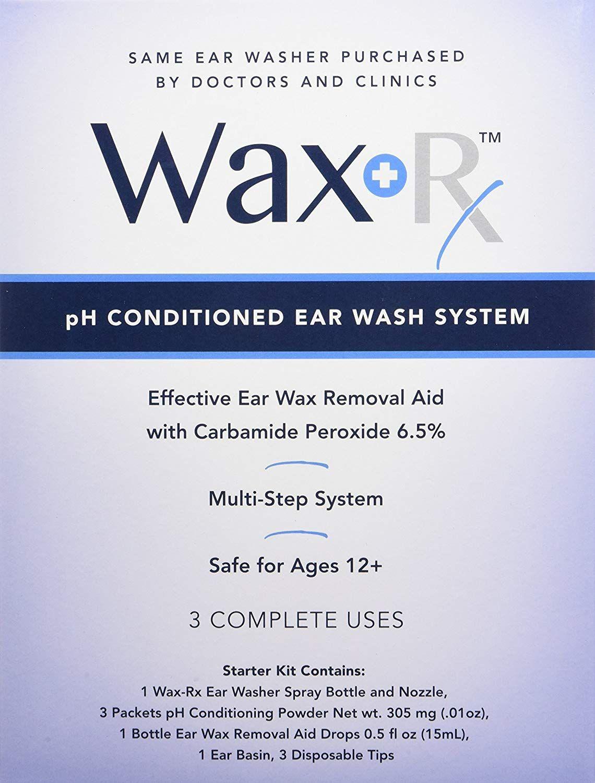 wax rx com