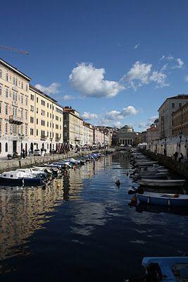 Trieste Barcolana 2011