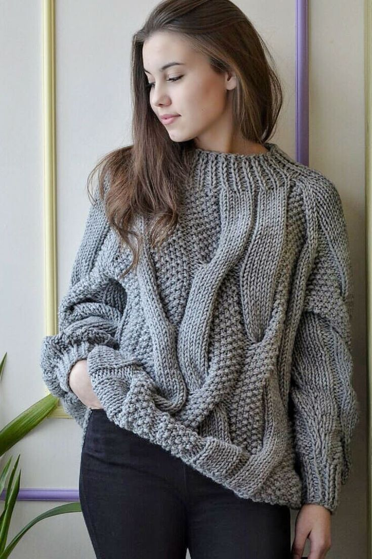 25+ Free The Campfire Sweater Knitting Idea Patterns New ...