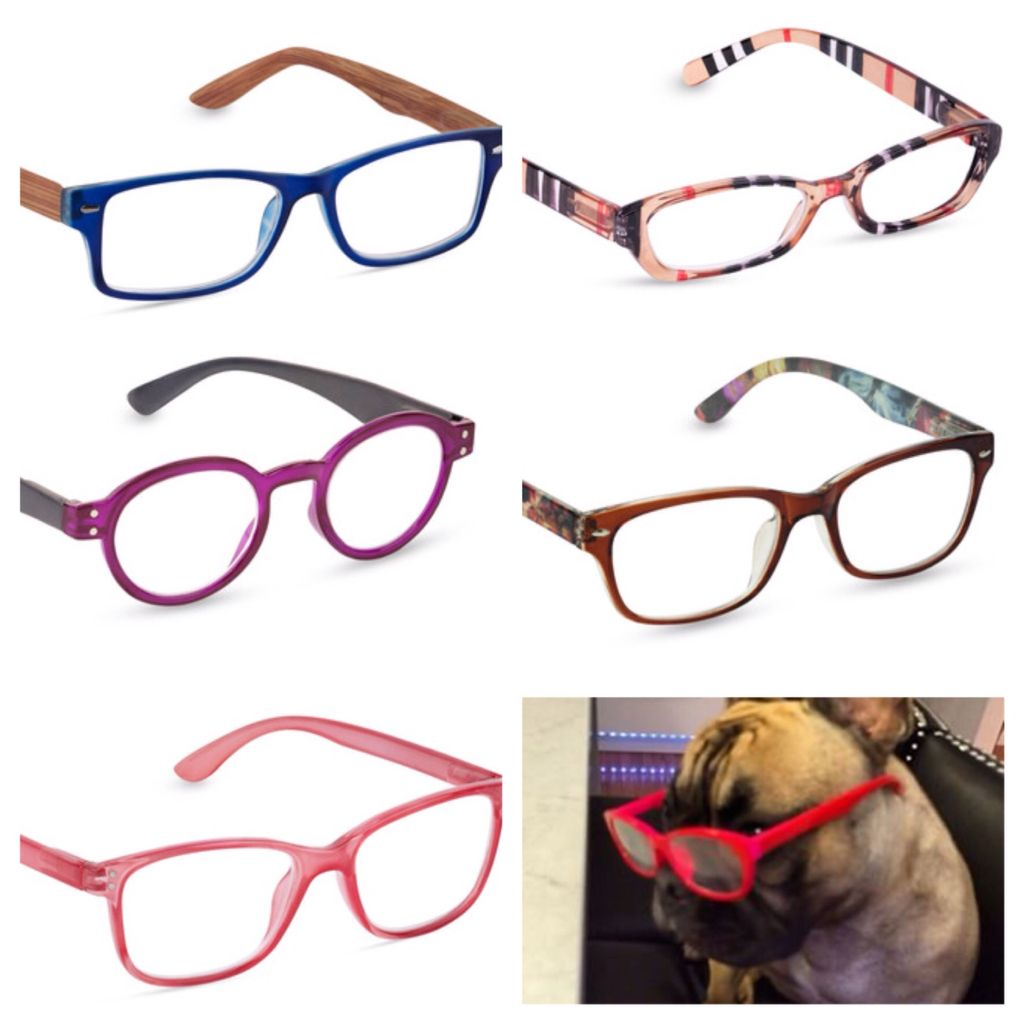 6dab2df5aad We love our Peepers reading glasses and so does Oprah! They re sturdy