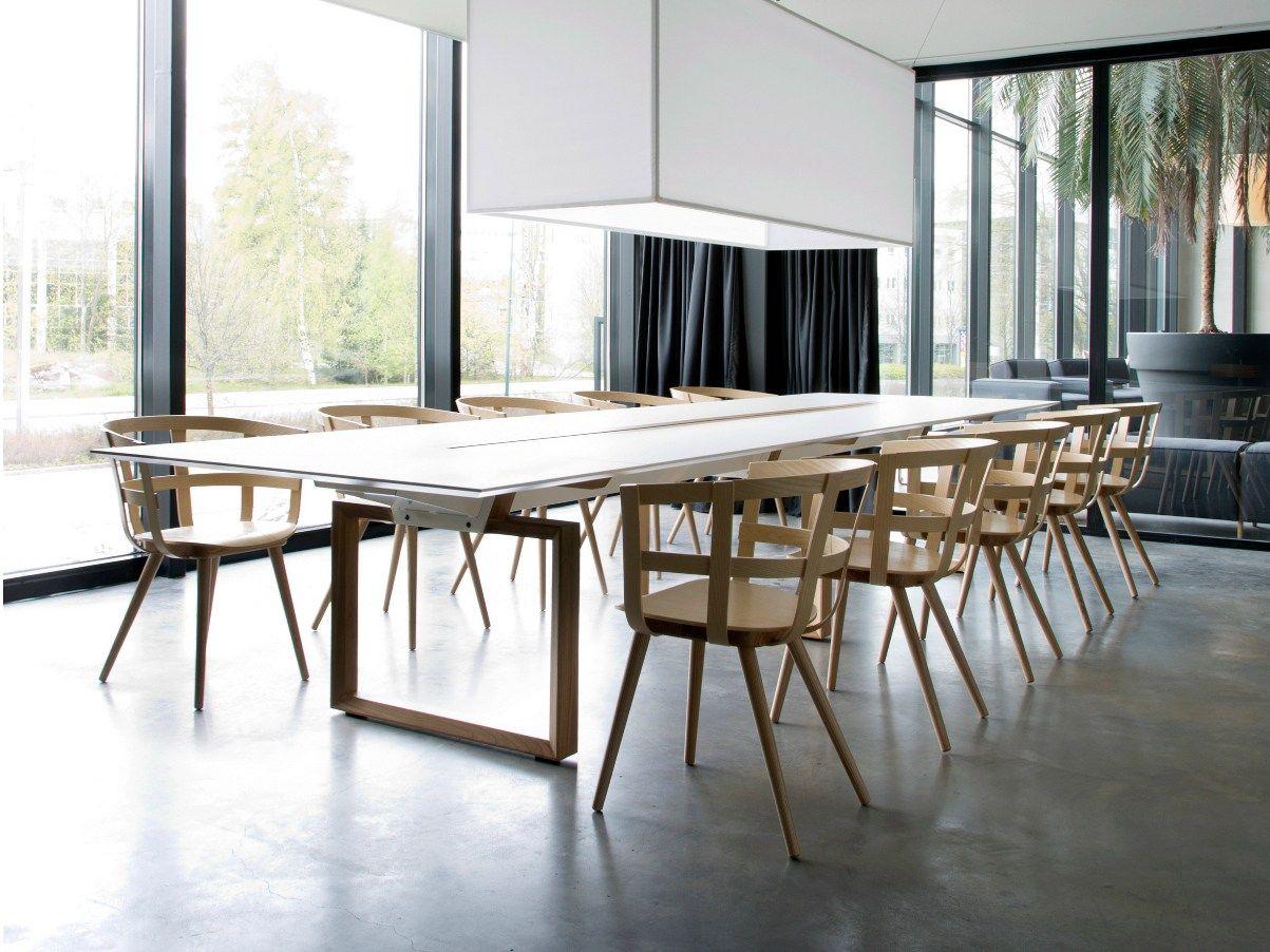 Sedie In Legno Con Braccioli : Sedia in legno con braccioli julie by inno interior oy design