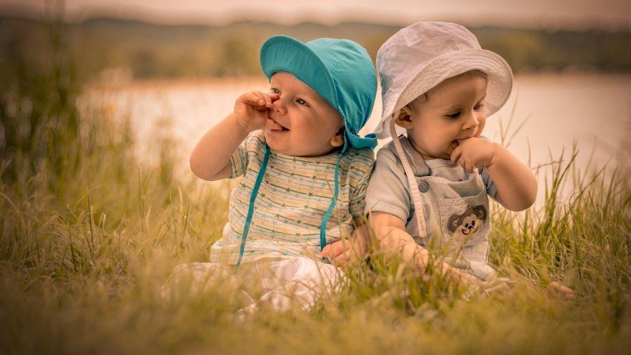Beautiful Small Children Wallpaper Hd Download Cute Baby
